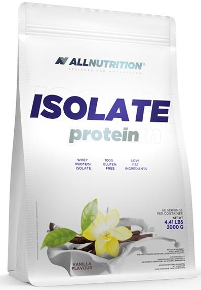 Isolate Protein, Banana - 2000g versandkostenfrei/portofrei bestellen/kaufen