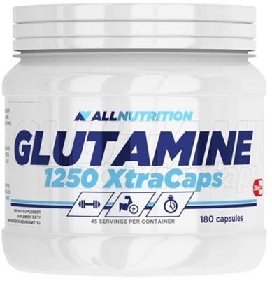 Glutamine 1250 XtraCaps - 180 caps versandkostenfrei/portofrei bestellen/kaufen