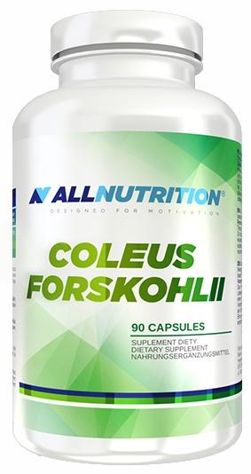 Coleus Forskohlii - 90 caps versandkostenfrei/portofrei bestellen/kaufen