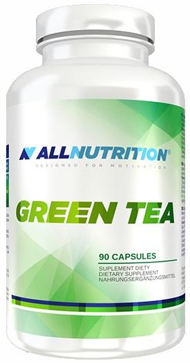 Green Tea - 90 caps versandkostenfrei/portofrei bestellen/kaufen