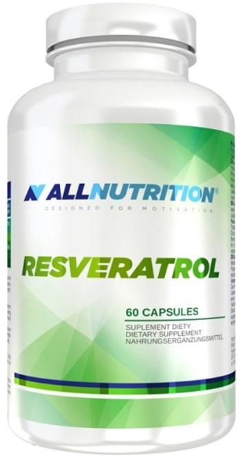 Resveratrol - 60 caps versandkostenfrei/portofrei bestellen/kaufen