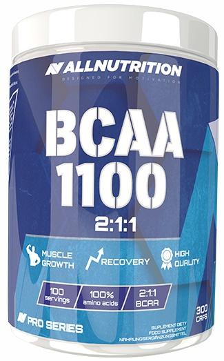 BCAA 1100 2:1:1 - 300 caps versandkostenfrei/portofrei bestellen/kaufen