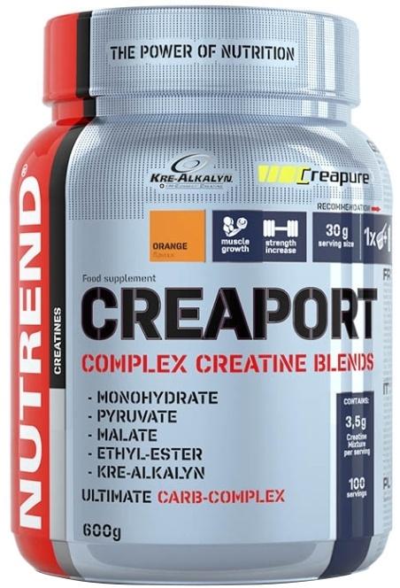 Creaport, Ogange - 600g versandkostenfrei/portofrei bestellen/kaufen