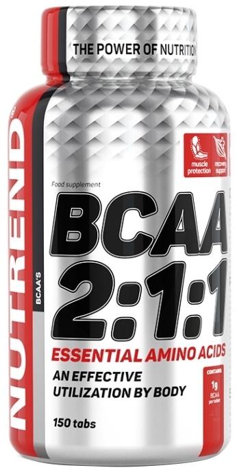 BCAA 2:1:1 - 150 tabs versandkostenfrei/portofrei bestellen/kaufen