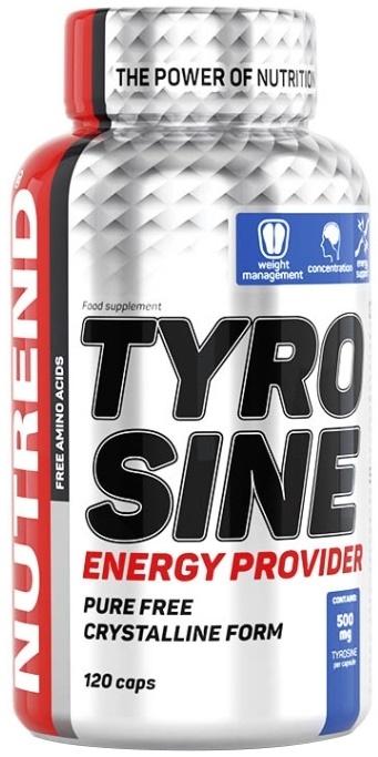 Tyrosine - 120 caps versandkostenfrei/portofrei bestellen/kaufen