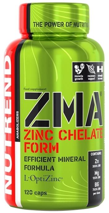 ZMA - 120 caps versandkostenfrei/portofrei bestellen/kaufen