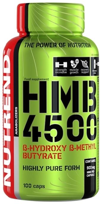 HMB 4500 - 100 caps versandkostenfrei/portofrei bestellen/kaufen