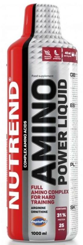 Amino Power Liquid - 1000 ml. versandkostenfrei/portofrei bestellen/kaufen