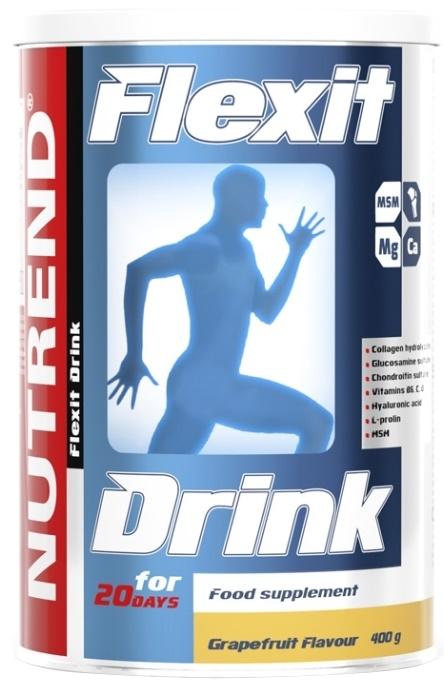 Flexit Drink, Orange - 400g versandkostenfrei/portofrei bestellen/kaufen