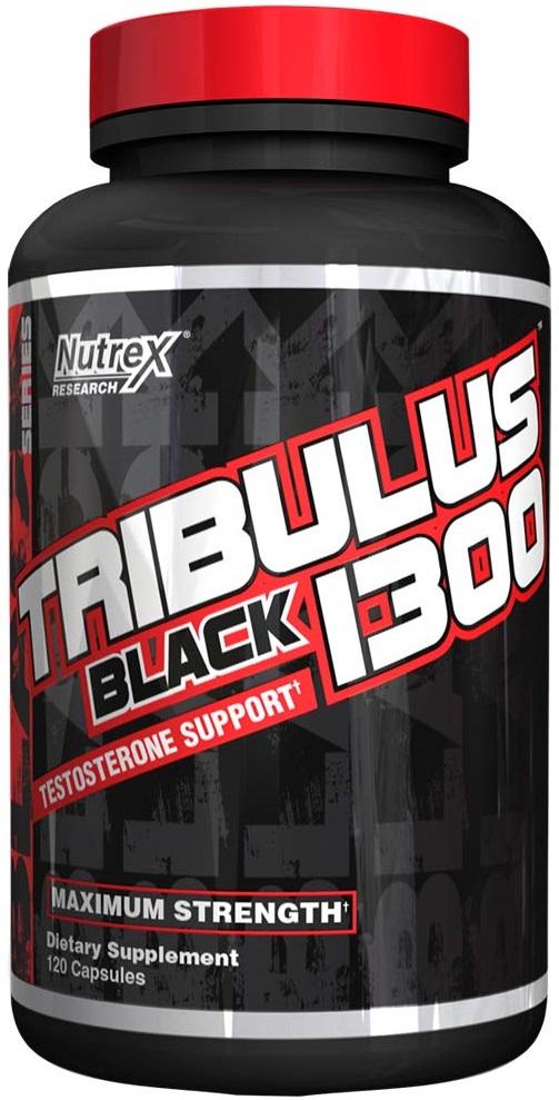 Tribulus Black 1300 - 120 caps versandkostenfrei/portofrei bestellen/kaufen