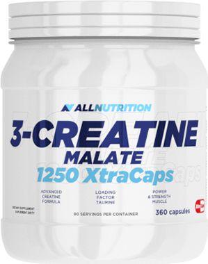 3-Creatine Malate 1250 XtraCaps - 360 caps versandkostenfrei/portofrei bestellen/kaufen