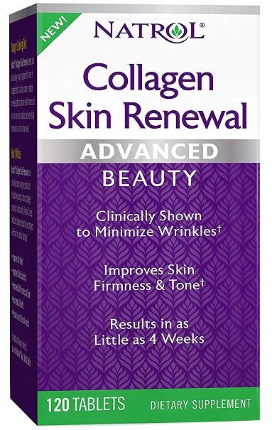 Collagen Skin Renewal - 120 tabs versandkostenfrei/portofrei bestellen/kaufen