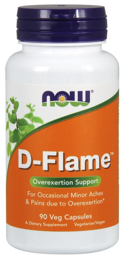 D-Flame - 90 vcaps versandkostenfrei/portofrei bestellen/kaufen