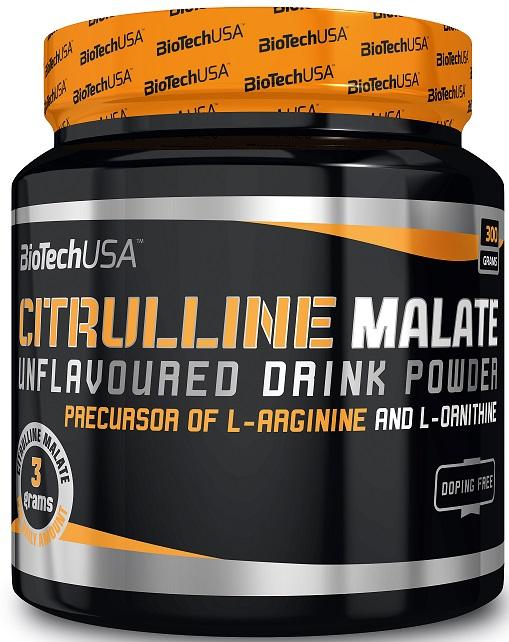 Citrulline Malate, Unflavoured - 300g versandkostenfrei/portofrei bestellen/kaufen