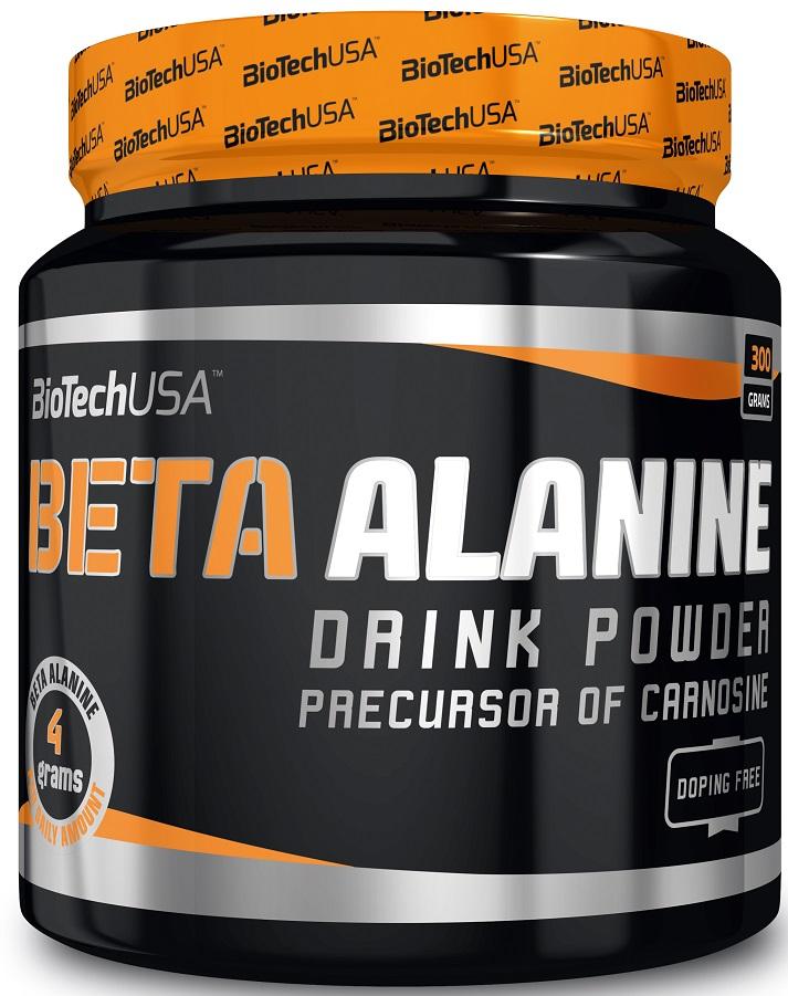 Beta Alanine - 300g versandkostenfrei/portofrei bestellen/kaufen