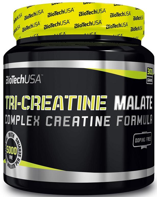 Tri Creatine Malate - 300g versandkostenfrei/portofrei bestellen/kaufen