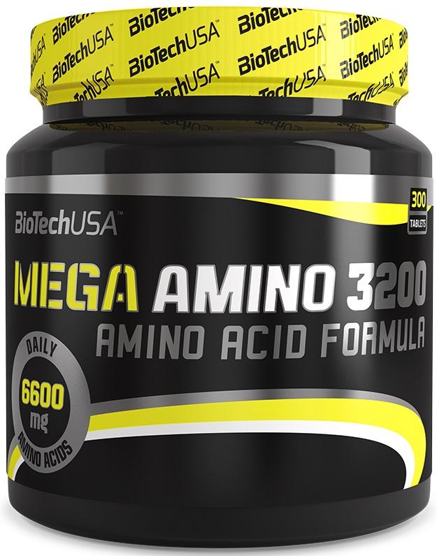 Mega Amino 3200 - 300 tabs versandkostenfrei/portofrei bestellen/kaufen