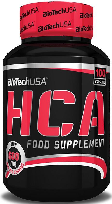HCA - 100 caps versandkostenfrei/portofrei bestellen/kaufen