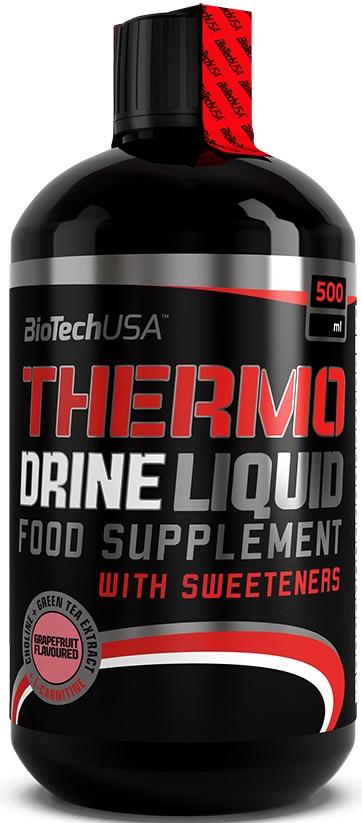 ThermoDrineLiquid, Grapefruit - 500 ml. versandkostenfrei/portofrei bestellen/kaufen