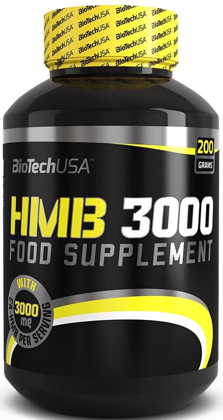 HMB 3000 - 200g versandkostenfrei/portofrei bestellen/kaufen