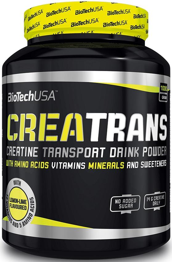 CreaTrans, Lemon Lime - 1000g versandkostenfrei/portofrei bestellen/kaufen