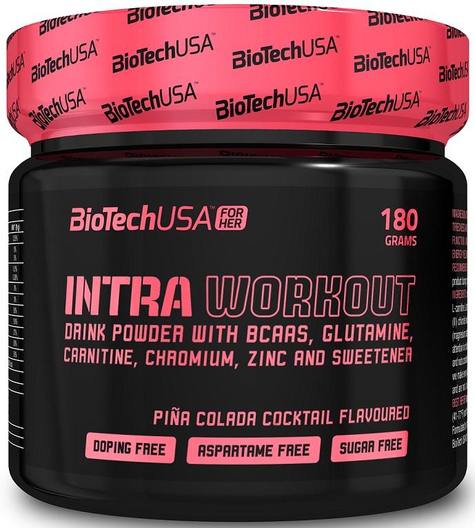 Intra Workout, Pina Colada Cocktail - 180g versandkostenfrei/portofrei bestellen/kaufen
