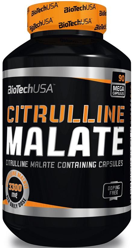Citrulline Malate - 90 caps versandkostenfrei/portofrei bestellen/kaufen