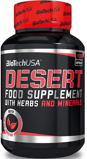 Desert - 100 caps versandkostenfrei/portofrei bestellen/kaufen