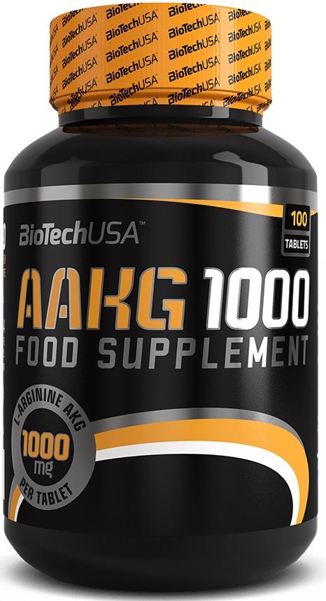 AAKG 1000 - 100 tabs versandkostenfrei/portofrei bestellen/kaufen