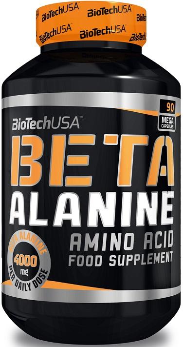 Beta Alanine - 90 caps versandkostenfrei/portofrei bestellen/kaufen