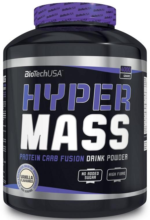 Hyper Mass, Vanilla - 4000g versandkostenfrei/portofrei bestellen/kaufen