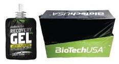 Recovery Gel, Cherry - 12 x 60 ml. versandkostenfrei/portofrei bestellen/kaufen