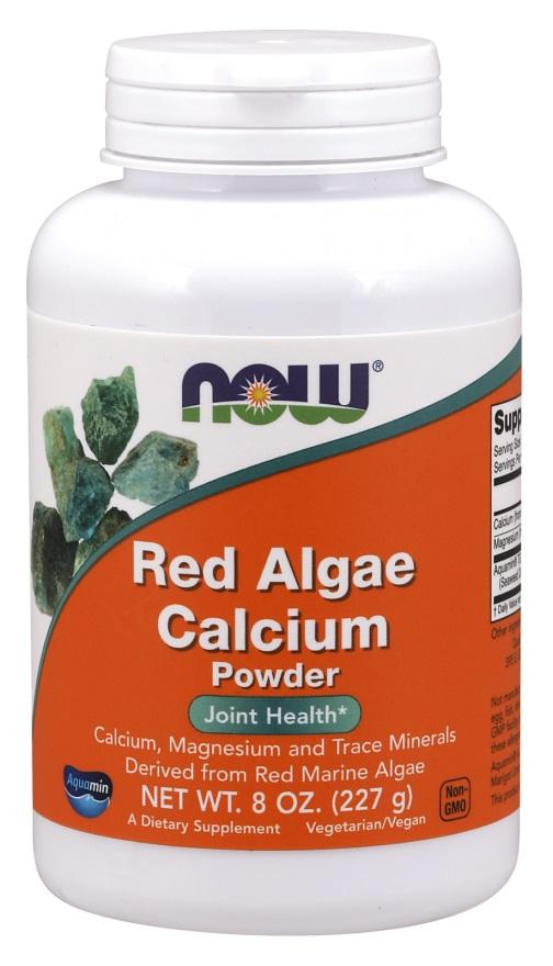 Red Algae Calcium Powder - 227g versandkostenfrei/portofrei bestellen/kaufen