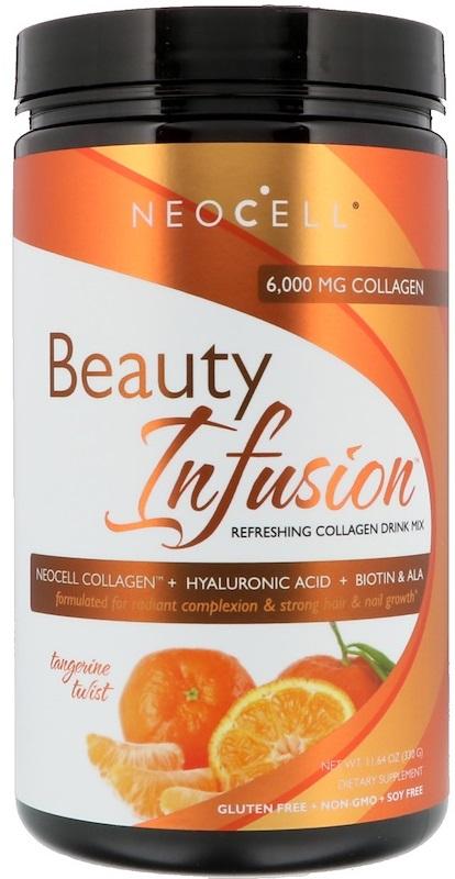 Beauty Infusion, Tangerine Twist - 330g versandkostenfrei/portofrei bestellen/kaufen