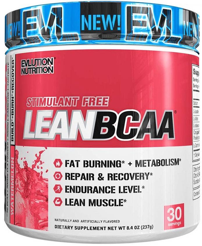 Lean BCAA, Watermelon - 237g versandkostenfrei/portofrei bestellen/kaufen