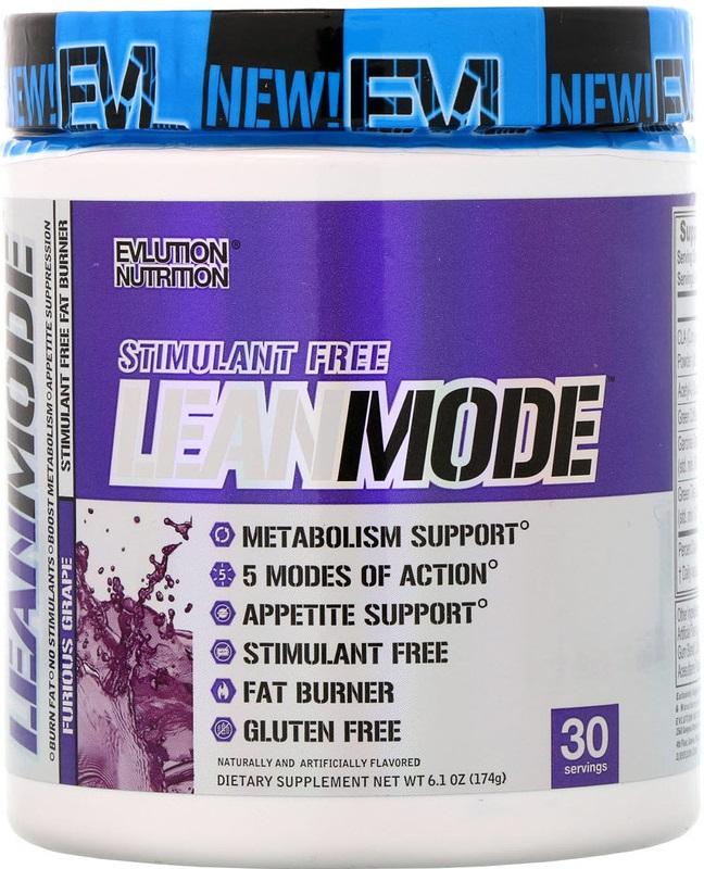 LeanMode, Fruit Punch - 153g versandkostenfrei/portofrei bestellen/kaufen