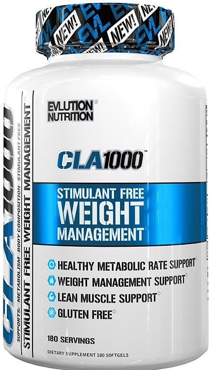 CLA 1000 - 180 softgels versandkostenfrei/portofrei bestellen/kaufen