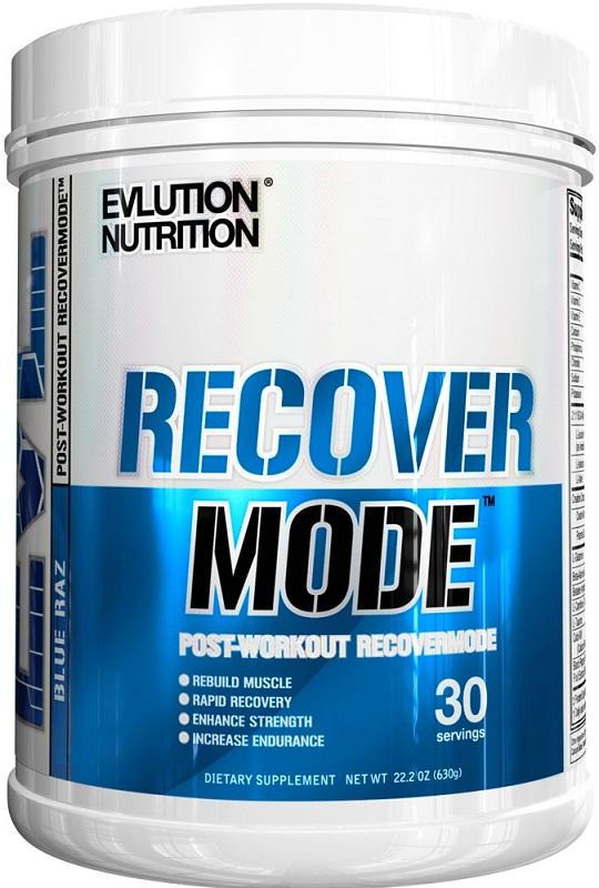 RecoverMode, Blue Raz - 630g versandkostenfrei/portofrei bestellen/kaufen