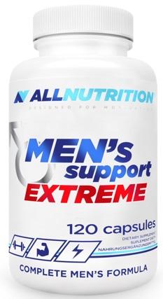 Men's Support Extreme - 120 caps versandkostenfrei/portofrei bestellen/kaufen