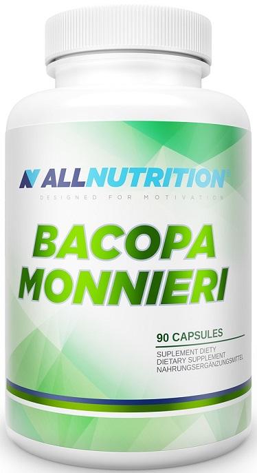 Bacopa Monnieri - 90 caps versandkostenfrei/portofrei bestellen/kaufen