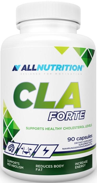 CLA Forte - 90 caps versandkostenfrei/portofrei bestellen/kaufen