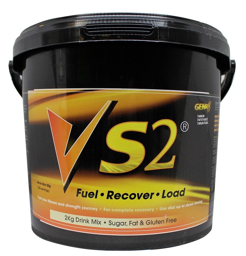 VS2 - Vitargo, Grape - 2000g versandkostenfrei/portofrei bestellen/kaufen
