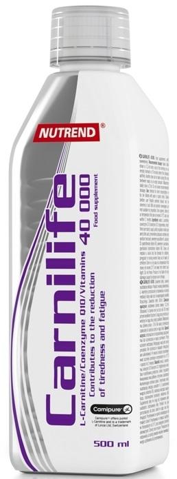 Carnilife 40 000 - 500 ml. versandkostenfrei/portofrei bestellen/kaufen