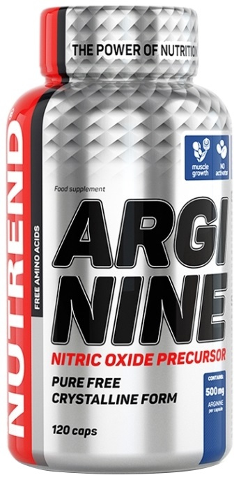 Arginine - 120 caps versandkostenfrei/portofrei bestellen/kaufen