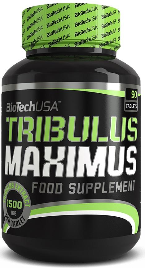 Tribulus Maximus, 1500mg - 90 tabs versandkostenfrei/portofrei bestellen/kaufen