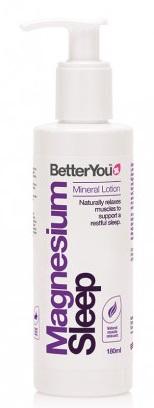 Magnesium Sleep Lotion - 180 ml. versandkostenfrei/portofrei bestellen/kaufen