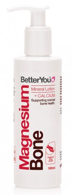 Magnesium Bone Lotion - 180 ml. versandkostenfrei/portofrei bestellen/kaufen