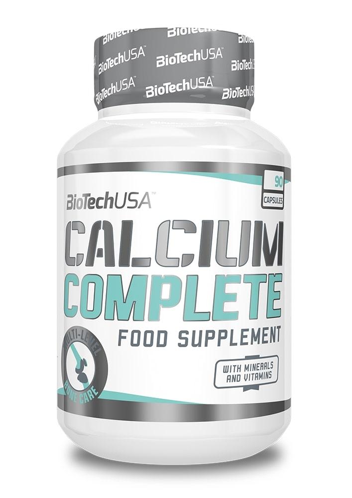 Calcium Complete - 90 caps versandkostenfrei/portofrei bestellen/kaufen