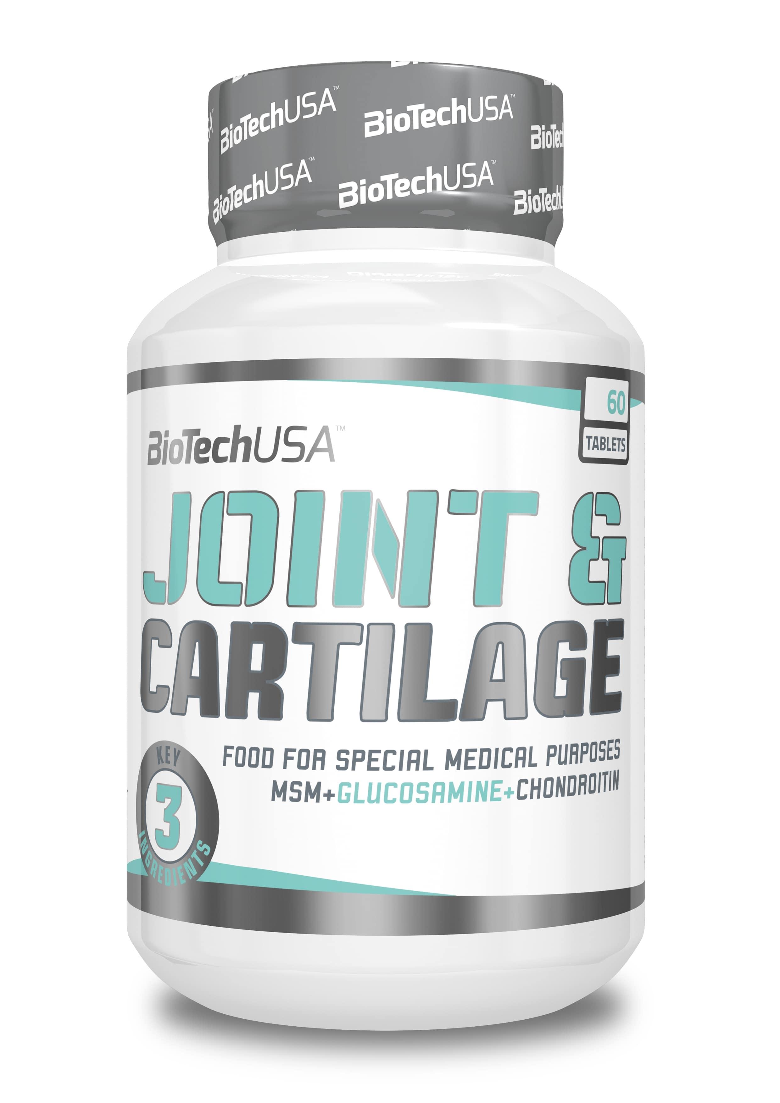 Joint & Cartilage - 60 tablets versandkostenfrei/portofrei bestellen/kaufen