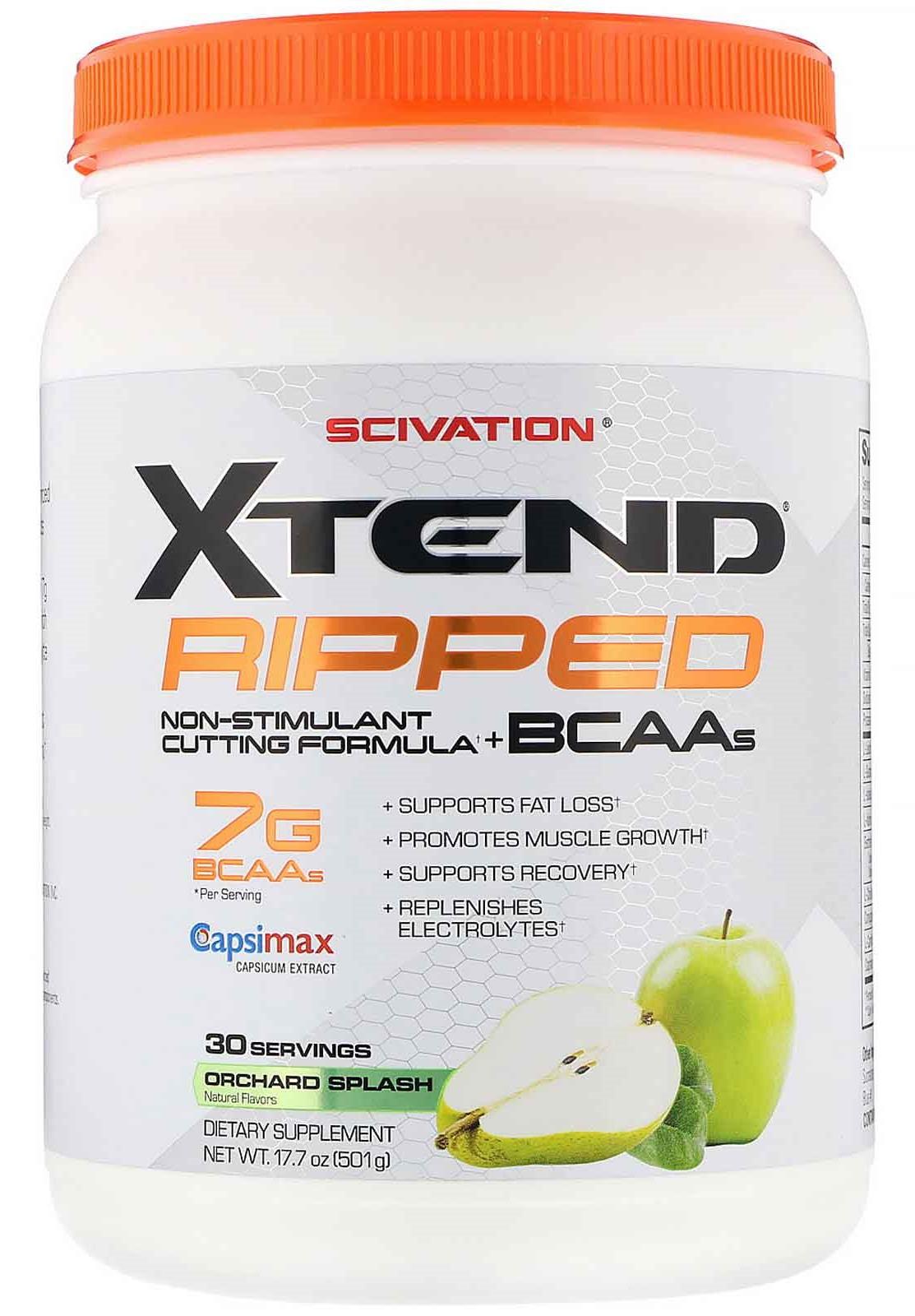 Xtend Ripped, Orchard Splash - 501g versandkostenfrei/portofrei bestellen/kaufen